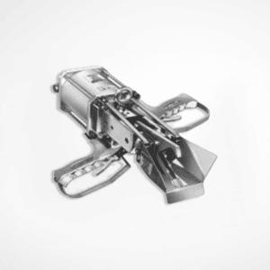 twc-4 toe cutter, vac air inc, meat processing machines