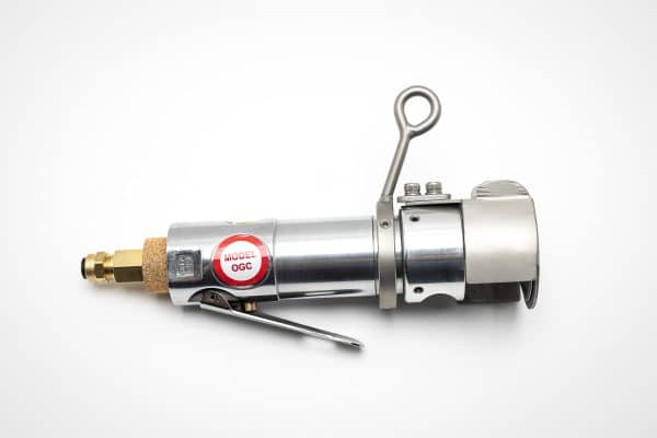 va-ogc poultry gland cutter, vac air inc, poultry gland cutter for turkey
